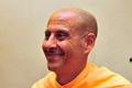 Radhanath Swami on preaching