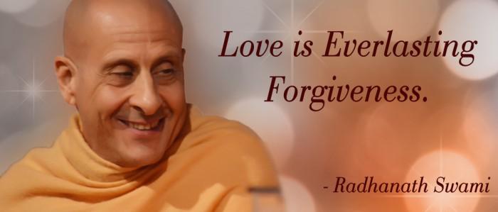 Radhanath Swami on Love
