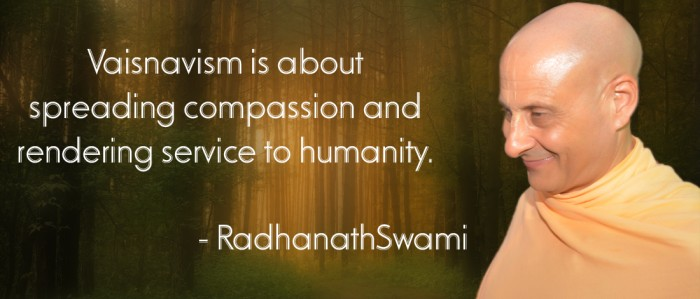 Radhanth Swami on Sublime definitions
