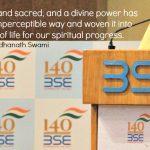 Radhanath Swami on Spiritual Progress