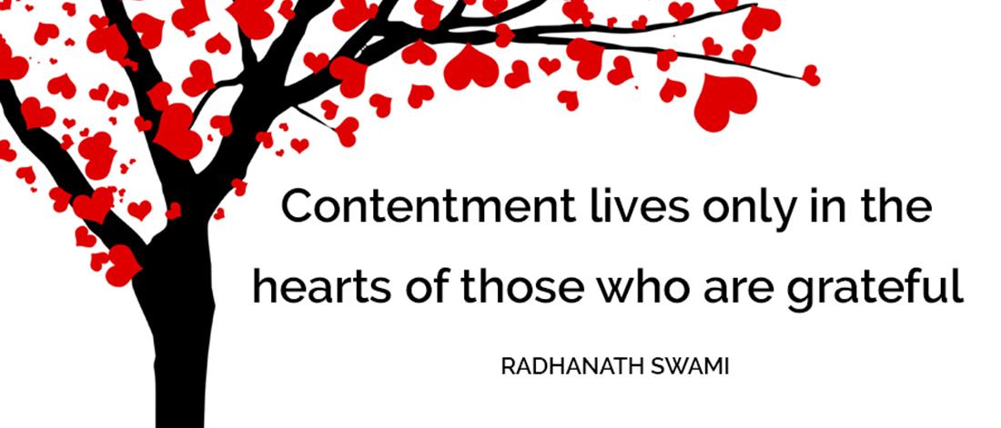 radhanath-swami-contentment