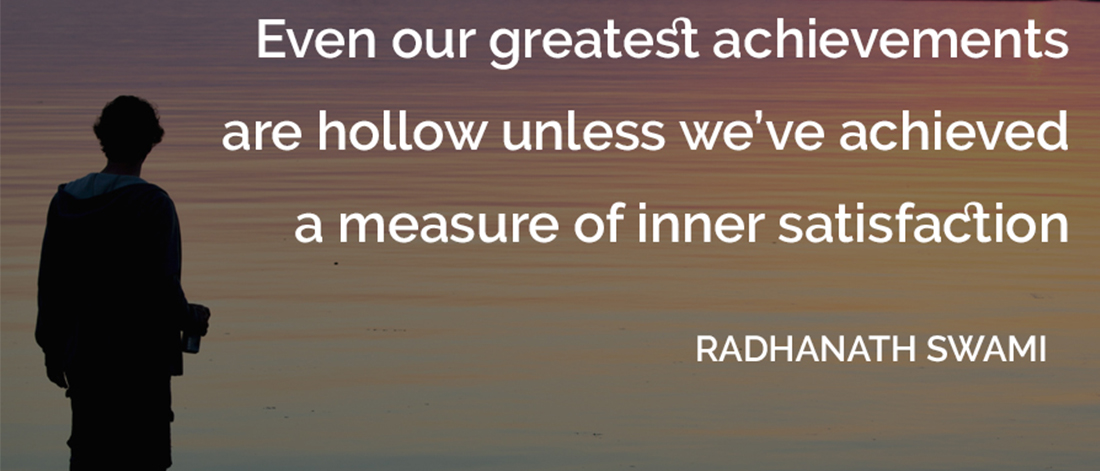 radhanath-swami-satisfaction